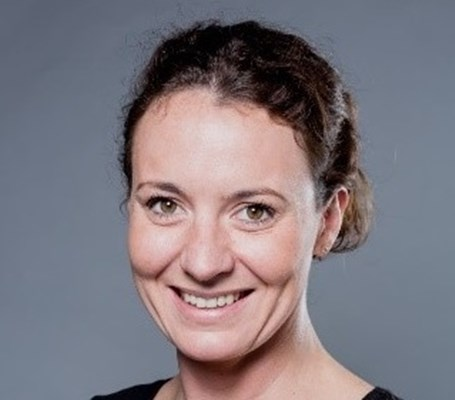 Natalie Buxton, managing director, Scotland, at global communications agency, Weber Shandwick,