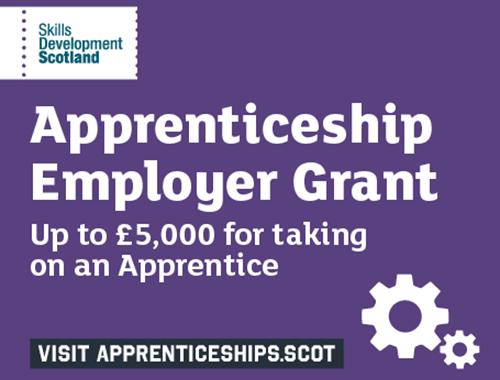 Image result for sds apprenticeship grant